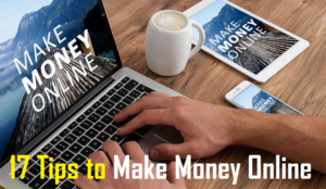 17 Amazing Tips to Make Money Online in India