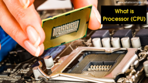 What is Processor (CPU)
