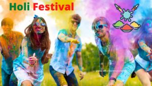 Holi Festival 2021: What is Holi? Why Celebrate the Holi Festival?