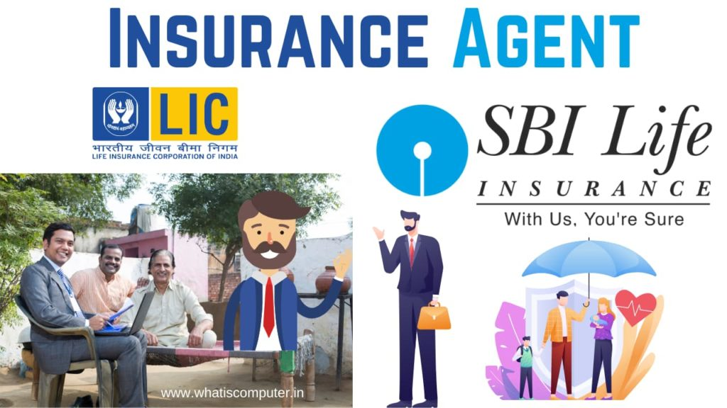 How to Become an SBI Life Insurance Agent   General ...
