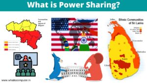 What is Power Sharing? Power-Sharing Forms and Desirable