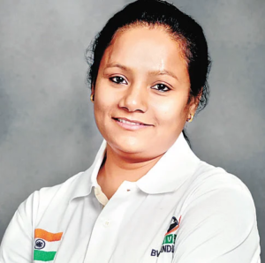 Arunima Sinha Biography